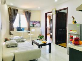 Sabay Airport Apartment - The Connect, apartment in Ho Chi Minh City