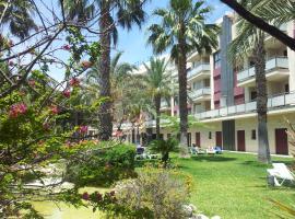 Daniya Denia Spa & Business, hotel en Dénia