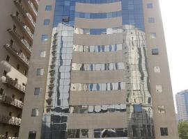 فندق تيرا صدقي، فندق في مكة المكرمة
