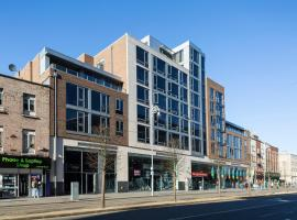 Luxury Ivy Exchange Apartments, apartment in Dublin