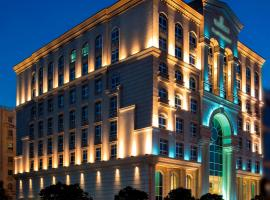Warwick Doha, hotel near Souq Waqif, Doha