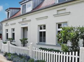 Peeneblick, villa in Rankwitz