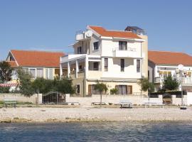 Villa Ivana B&B, B&B in Zadar