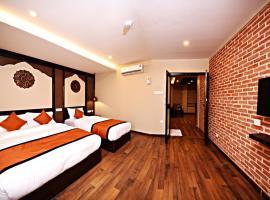 Himalayan Ghar, hotel in Kathmandu
