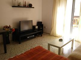 Larnaca Ormideia 2 bedroom apartment, hotel near Ethnografic Museum of Avgorou, Larnaca