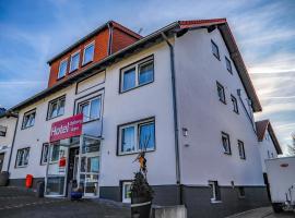 Hotel Oelberg budget - BONN SÜD Königswinter, guest house in Königswinter