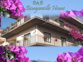 Bouganville House, hotel a Zafferana Etnea