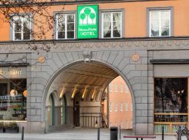 Wasa Park Hotel, hotel din Stockholm