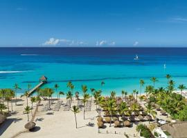 Dreams Dominicus La Romana Resort & Spa, hotel near Dominicus Beach, Bayahibe