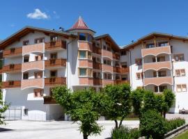 Hotel Select, hotel near Molveno Lake, Andalo