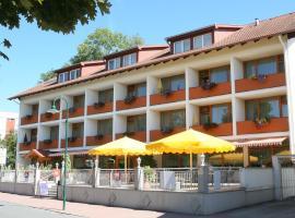 Hotel zum Kastell, Hotel in Bad Tatzmannsdorf