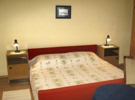 LUKA, budget hotel in Biograd na Moru