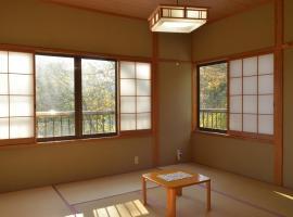 Myoko - Hotel / Vacation STAY 22314, hotel in Myoko