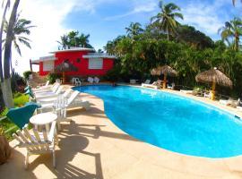 Hotel Flamingos, hotel in Acapulco