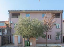 Nikoleta, apartment in Fažana