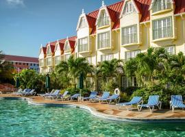 Coco Palm, hotel i Gros Islet