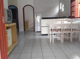 Residencial Mello's, apartment in Bombinhas