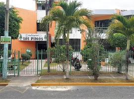 Pasion del Caribe, room in Boca Chica