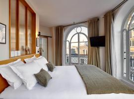 Tinah Paris, Réaumur - Montorgeuil, hotel near Grand Rex, Paris