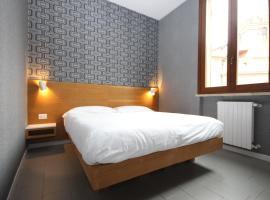 Hotel La Perla, отель в Сиене