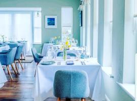 Oar restaurant and Rooms, bed & breakfast a Doolin