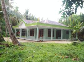 Homestay Buang Sari, lodge in Gresik