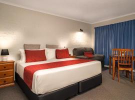 Blue Diamond Motor Inn, SureStay Hotel by Best Western, motel in Dubbo