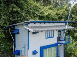 MontView Koh Chang, hostel in Ko Chang