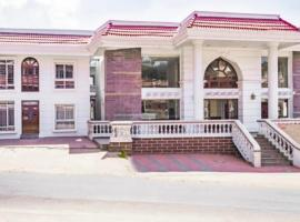 The Majestic Crown, hotel in Ooty