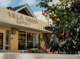 Villa Italia South Beach, hotel in South Beach, Miami Beach