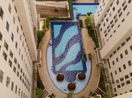 Channel Stay @ Bassura City Apartment, hotel in Jakarta