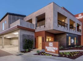 Bluestem Hotel Torrance-Los Angeles, Ascend Hotel Collection, hotel near Third Street Promenade, Torrance
