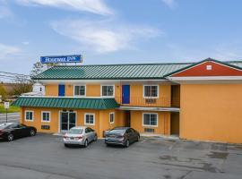 Rodeway Inn, hotel near Dover International Speedway, Milford