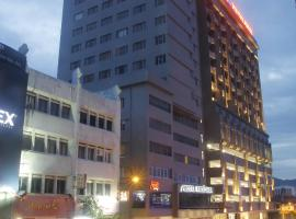 Hotel Excelsior Ipoh, Hotel in Ipoh