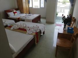 Hoang Kim Hotel, Hotel in Vũng Tàu