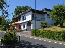(R)Auszeit, hotel in Bad Münstereifel