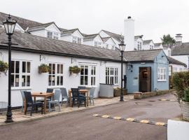 Innkeeper's Lodge Aylesbury - South , Weston Turville, hotel in Weston Turville