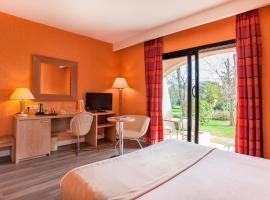 Chez Walter, hotel in Lucciana