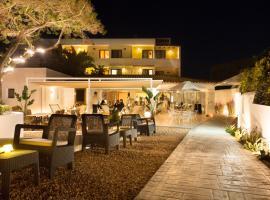 Hotel Rosamar, hotel en Es Pujols