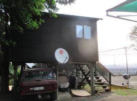 The Tree House, accommodation in Nelspruit
