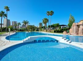 18637482 - Devesa Gardens Camping & Resort Valencia Spain