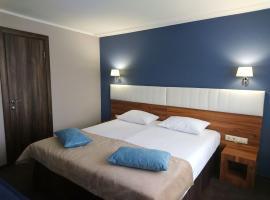 Hotel Mayak、カリーニングラードのホテル
