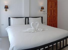 Chaweng best hostel samui, hotel in Chaweng