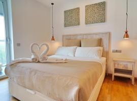 Fira Gran Via - Barcelona4Seasons, hotel near Plaza Europa, Hospitalet de Llobregat