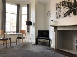 Fishergate Apartments - City Centre Location, apartment in Preston