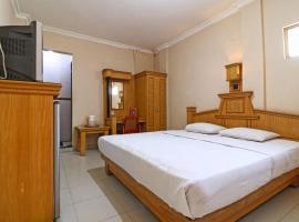 Hotel SAS Syariah, hotel near Syamsudin Noor International Airport - BDJ, Banjarmasin