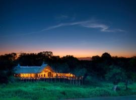 Lion Sands Narina Lodge, lodge in Sabi Sand Game Reserve