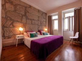 OportoHouse, nhà khách ở Porto