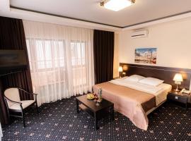 Inter Hotel, Hotel in Samara
