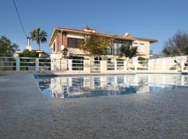 MARJAL BLANCA 2, beach hotel in Benicàssim